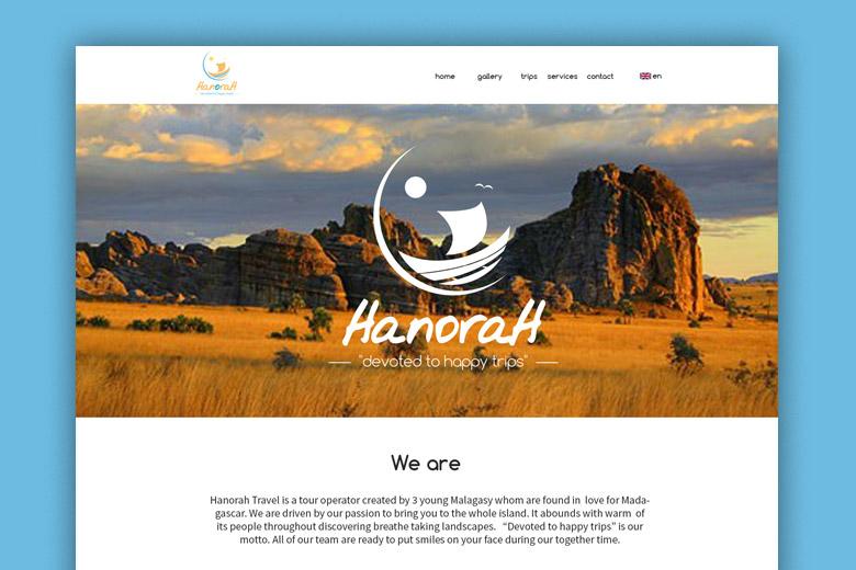 Hanorah Travel